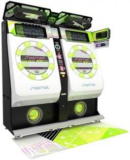Maimai Green Plus