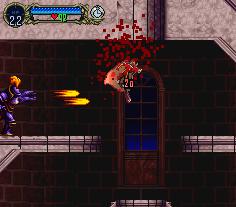 Castlevania: Symphony Of The Night (PS1)  © Konami 1997   13/21