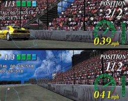 Ferrari F355 Challenge (DC)  © Sega 2000   3/6