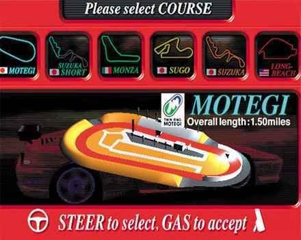 Ferrari F355 Challenge (DC)  © Sega 2000   5/6
