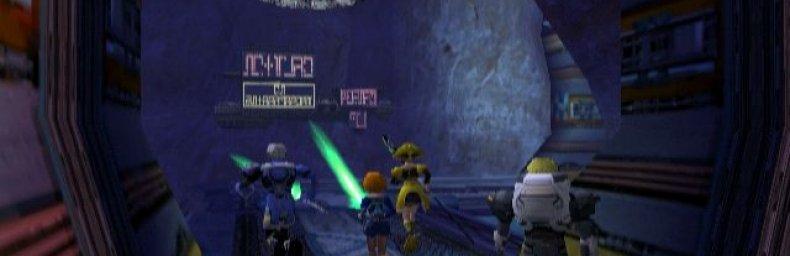 """<h2 class='titel'>Phantasy Star Online 2: New Genesis - Nogen der spiller?</h2><div><span class='citat'>""""Se titel. Gik igang her i torsdags og har fået min første klasse (Force) op til level 15 og gennemført den del af historien der kan tilgås for tiden (maks level er 20 pt).  Udover at spillet til tider lagger af HT har j...""""</span><span class='forfatter'>- 3of19</span></div>"""