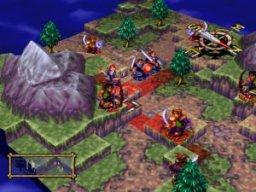 Vandal Hearts (PS1)  © Konami 1996   2/2