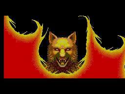Altered Beast (SMS)  © Sega 1989   3/3