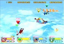 Power Stone 2 (DC)  © Capcom 2000   3/3
