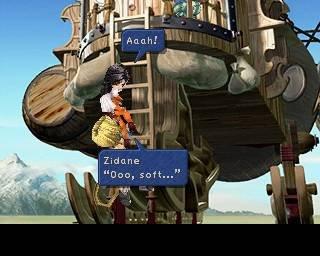 Final Fantasy IX (PS1)  © Square 2000   5/5