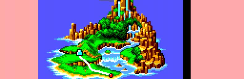 """<h2 class='titel'>Sonic The Hedgehog</h2><h2 class='score'>8/10</h2><div><span class='citat'>""""Super vellykket alternativ til Mega Drive-spillet. Sjældent at Master System-spil audiovisuelt fyrer sådan på alle cylindere og trækker fra NES'en. Sluggish performance er et lille minus. """"</span><span class='forfatter'>- Konsolkongen</span></div>"""