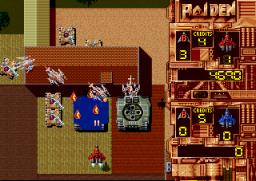 Raiden (JAG)  © Atari Corp. 1994   3/3