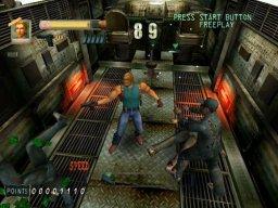 Zombie Revenge (DC)  © Sega 1999   1/6