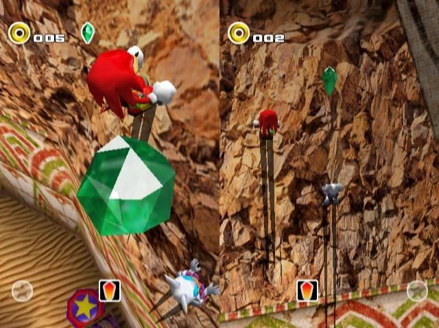 Sonic Adventure 2 (DC)  © Sega 2001   9/14
