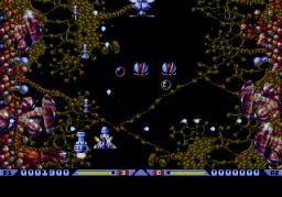 Xenon 2: Megablast (SMD)  © Virgin 1992   3/3