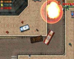 Grand Theft Auto 2  © Rockstar Games 1999  (DC)   1/5