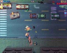 Grand Theft Auto 2  © Rockstar Games 1999  (DC)   2/5
