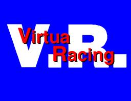 Virtua Racing (ARC)  © Sega 1992   1/6
