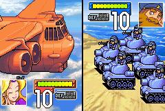 Advance Wars (GBA)  © Nintendo 2001   4/6