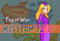 Advance Wars (GBA)  © Nintendo 2001   6/6