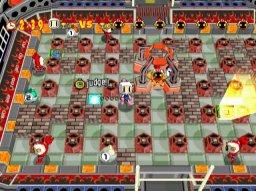 Bomberman Online (DC)  © Hudson 2001   3/6
