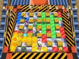 Bomberman Online (DC)  © Hudson 2001   1/6