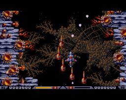 Xenon 2: Megablast (AMI)  © ImageWorks 1989   2/6