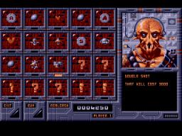 Xenon 2: Megablast (AMI)  © ImageWorks 1989   1/6