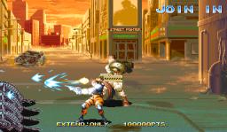Alien Vs. Predator (1994 Capcom) (ARC)  © Capcom 1994   2/23