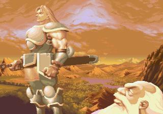 Dungeons & Dragons: Tower Of Doom (ARC)  © Capcom 1994   16/25