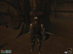The Elder Scrolls III: Morrowind (PC)  © Ubisoft 2002   2/6