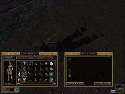 The Elder Scrolls III: Morrowind (PC)  © Ubisoft 2002   3/6