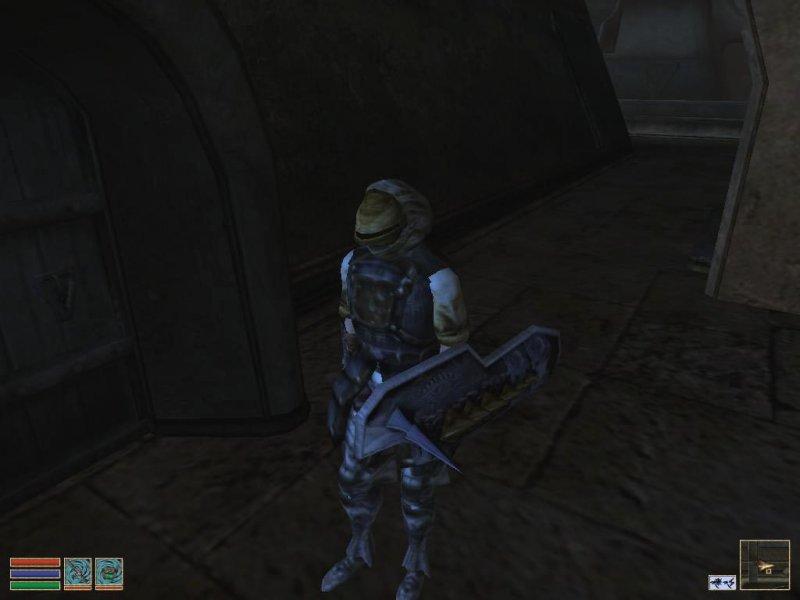 The Elder Scrolls III: Morrowind (PC)  © Ubisoft 2002   6/6