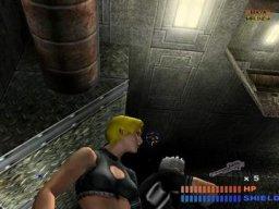 X-Squad  © EA 2000  (PS2)   3/3
