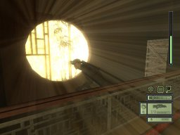 Splinter Cell (XBX)   © Ubisoft 2002    1/8