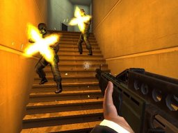 007: Nightfire (XBX)  © EA 2002   1/7
