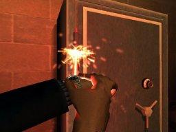 007: Nightfire (XBX)  © EA 2002   2/7