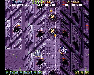 Battle Squadron (AMI)  © Innerprise 1989   4/5