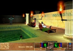 Darkstone (PC)   ©  1999    2/4