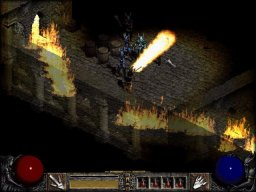 Diablo II (PC)   © Blizzard 2000    1/6
