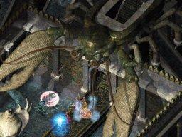 Baldur's Gate II: Shadows Of Amn (PC)  © Interplay 2000   1/10