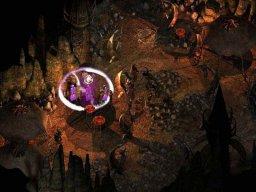 Baldur's Gate II: Shadows Of Amn (PC)  © Interplay 2000   2/10