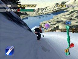 1080° Snowboarding  © Nintendo 1998  (N64)   3/3