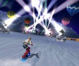 Alpine Racer 3 (PS2)  © Namco 2002   1/3