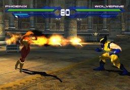 X-Men: Next Dimension  © Activision 2002  (GCN)   3/3