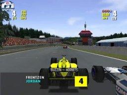 F1 Championship Season 2000  © EA 2000  (PS2)   2/3