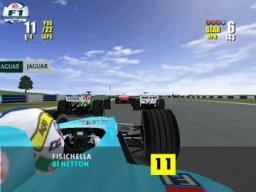 F1 Championship Season 2000  © EA 2000  (PS2)   3/3