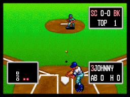 Baseball Stars Professional (MVS)  © SNK 1990   3/3