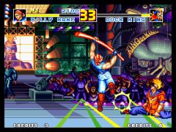 Fatal Fury Special (MVS)  © SNK 1993   3/3