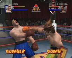 Ready 2 Rumble Boxing  © Midway 1999  (DC)   1/3