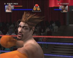 Ready 2 Rumble Boxing  © Midway 1999  (DC)   3/3