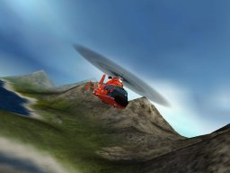 Search And Rescue 2 (PC)  © Virgin 2000   1/3
