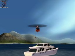 Search And Rescue 2 (PC)  © Virgin 2000   3/3