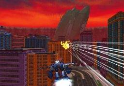 Robotech: Battlecry (PS2)  © TDK 2002   3/5