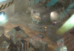 Final Fantasy VII (PC)  © Eidos 1998   2/3